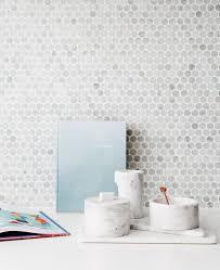 Best 25 Penny Round Tiles Ideas On Pinterest Modern Bathroom Within Tile 5