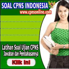 Download soal usbn sd 2019 2020 kunci jawaban. Soal Dan Jawaban Latihan Cpns 2018 Seri Padanan Kata Pendaftaran Cpns 2019
