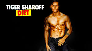 Tiger Shroff Diet Plan Chart Tiger Shroff Body Workout Routine And Diet Plan Youtube