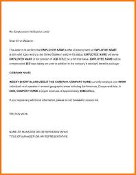 Income Verification Letter Resume Template Ideas