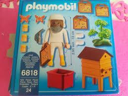 Playmobil 6818 Imkerin Menschen Thamen Divingnl