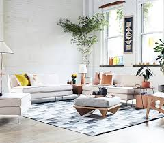 Commune's West Elm Collection is a Study in California Cool