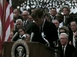 john f kennedy s visionary speech regarding space exploration  john f kennedy s visionary speech regarding space exploration