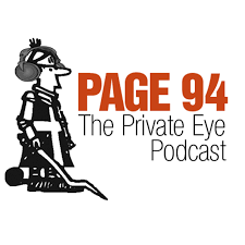 Page 94: The Private Eye Podcast on acast