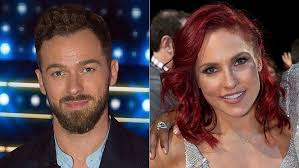 Sharna Burgess, Artem Chigvintsev both off 'Dancing With the Stars ...