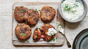 sweet potato recipes indian.  Sweet Image Indian Spiced Sweet Potato Cakes On Sweet Potato Recipes