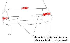 elusive brake light issue on camry 2001 toyota nation forum report this image