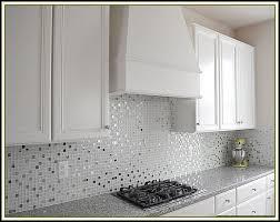 modern perfect white mosaic tile backsplash white glass mosaic tile backsplash tiles home design ideas
