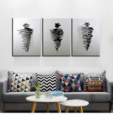 Modern Wall Paintings Living Room Popular Modern Wall Painting Buy Cheap Modern Wall Painting Lots
