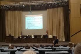 Будущие специалисты сферы ЖКХ приняли участие в семинаре ...
