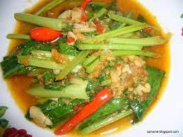 Menu tradisional indonesia ini memiliki rasa gurih yang bikin lidah ketagihan. Aneka Resepi Masakan Sayur Sedap Dan Mudah