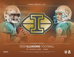 The team would not adopt the name cornhuskers until 1900. Pick Six Best Football Card Releases From The 2020 Nfl Season The Swing Of Things