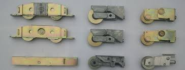 repair and replace patio door rollers