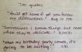 Tbt Quotes Extraordinary An Interdisciplinary Life TBT My Mom On Twitter