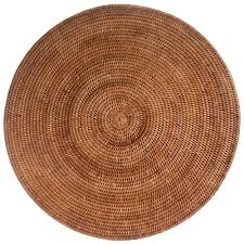 interior round table mat elegant tibetan hand embroidry double dorje placemat cover in 15 from