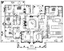 lovely farmhouse design