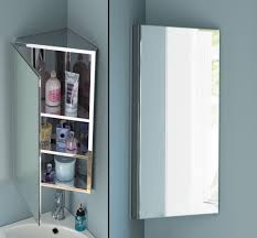 Mirrored Bathroom Cabinets Uk Bathroom Wall Storage Uk Small Bathroom Wall Cabinets White Cool