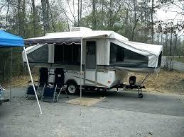 diy camper awning pop diy rv awning shade diy camper awning