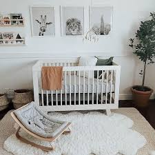 nursery baby room baby bedroom