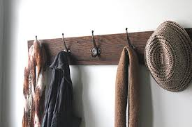 Handmade Coat Rack Amazon Reclaimed Barn Wood Coat Rack 100 Handmade 25