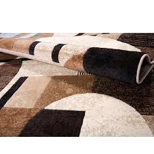 patterned area rugs patterned brown tan area rug black fl area rugs