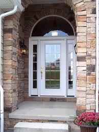 Modern Glass Front Door House 5  Homilumi  HomilumiGlass Front Doors