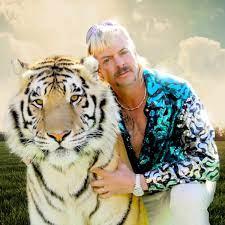 """Neues vom Tiger King: Dokureihe """"Joe ..."""