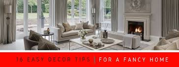 easy decor s to make your home look