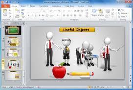 Samples Of Powerpoint Presentations Sample Powerpoint Presentation With Animation Unique Anime