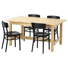 Table With Hidden Chairs Chair Dining Sets Used For Sale Maple Table With Four Matching C