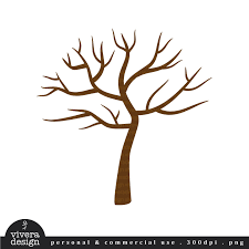 Small Picture Leaves Clipart Tree Drawing Pencil And In Color Leaves Clipart