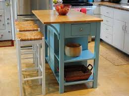 delightful brilliant small movable kitchen island kitchen movable islands for small movable kitchen island with stools