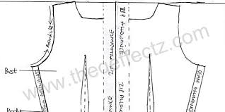 How To Make A Dress Pattern Awesome HOW TO MAKE A SKATER DRESS PATTERN THE Q EFFECTZ
