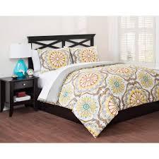 east end living festival 3 piece bedding comforter set yellow com