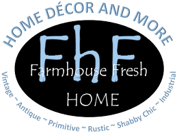 Farmhouse Fresh Home Interior Design Decor Lighting Signs