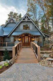 71 best lake keowee homes images on lakeside home plans