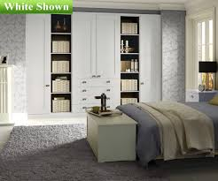 Painted Bedrooms Jjo Pendle Painted Bedroom Traditional Fitted Bedrooms Rg Cole
