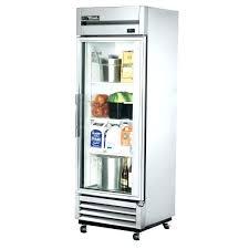 true refrigerator freezer glass door refrigerator true t reach in 1 swing jeans restaurant supply freezer true refrigerator freezer