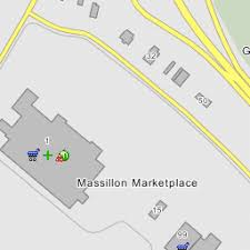 Walmart Massillon Ohio Walmart Supercenter Massillon Ohio