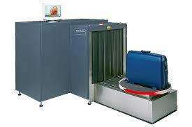 Технические средства таможенного контроля Реферат Интроскоп для досмотра груза hl scan 11080 3d