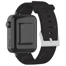 <b>TAMISTER Soft Silicone</b> Replacement Wristband Smart Watch Strap ...