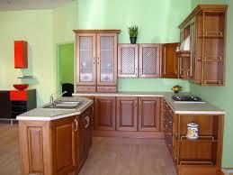 italian wood furniture. Cheerful Classic Italian Kitchen With Wood Cabinets Furniture T