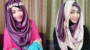 In eid we love to wear bright and floral outfits to represent the cheerfulness of our lovely eid. Eid Special Summer Hijab Style Pari Zaad Youtube