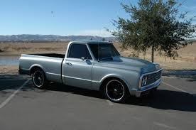 Take a deep breath and count to 10.. New C10 - HorsepowerJunkies ...