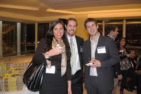 Carly Wiechec '07, Patrick Occhiuto '08 and Benjamin Dobrz…   Flickr