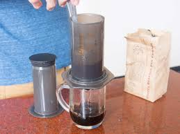 Generally, aeropress coffee is made with 1 part coffee for every 11 to 13 (and a bit) parts of water. Aeropress The Best Travel Coffee Maker