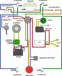 wiring geniuses please review my work triumph forum triumph Triumph Wiring Diagrams click image for larger version name bobber wiring jpg views 7846 size triumph wiring diagram for a 1973 bonneville