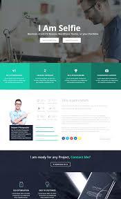 Portfolio Resume Website New Resume Website Example 1 20 Personal