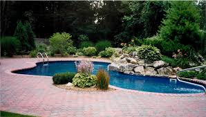 Pool Garden Design Gallery