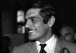Who is Omar Sharif – wife, son and movies as Google Doodle celebrates him